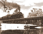 Suwannee Steam Special